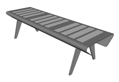 Pleasing Redline Bench Caraccident5 Cool Chair Designs And Ideas Caraccident5Info
