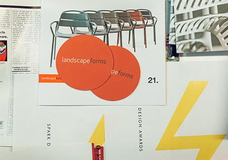 Studio 431 – Partenaires en design