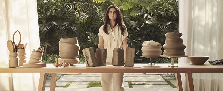 Introducing Claudia Issa, Kornegay Design Visiting Artist