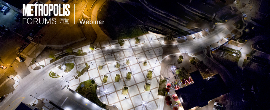Metropolis Lighting Webinar