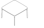 Cochran Side Table