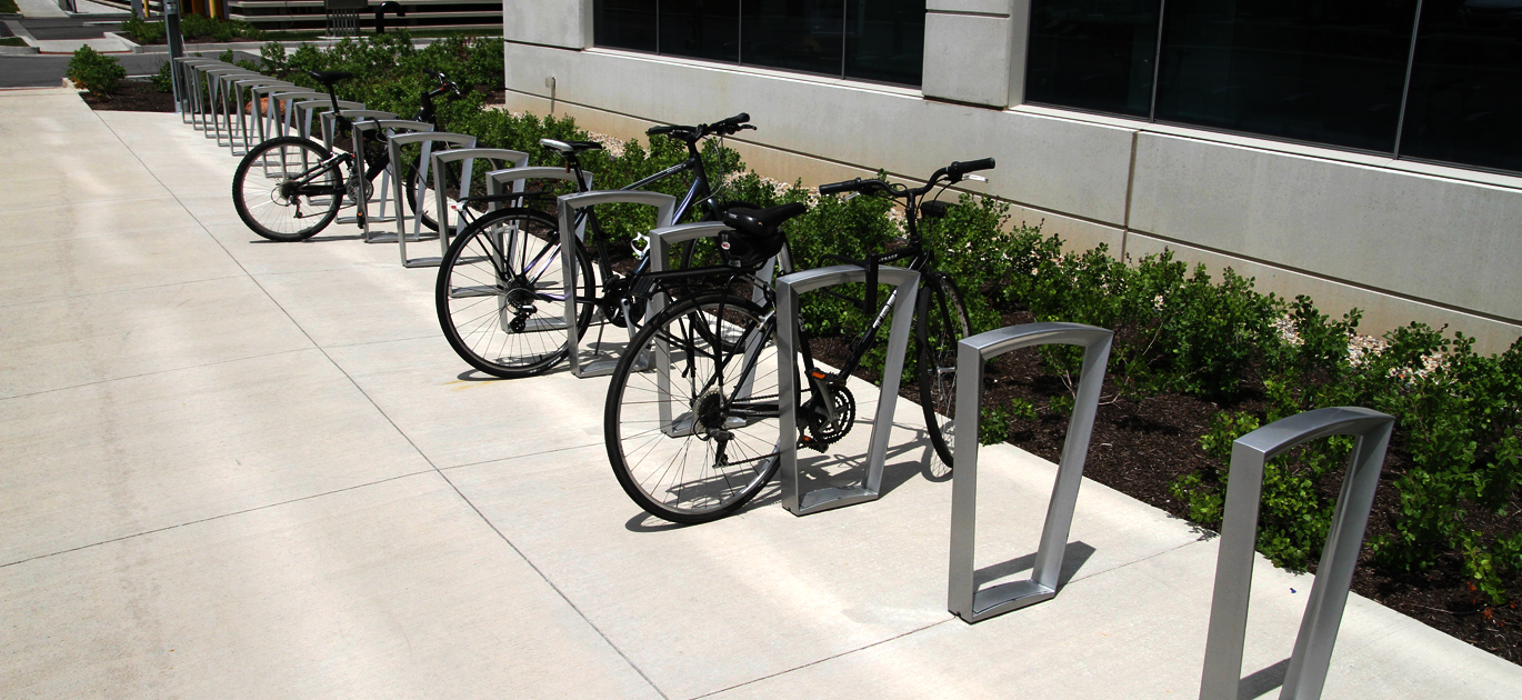 Emerson Bike Rack