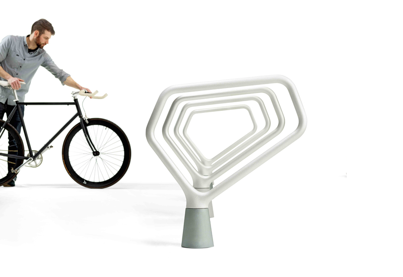 FGP Bike Rack