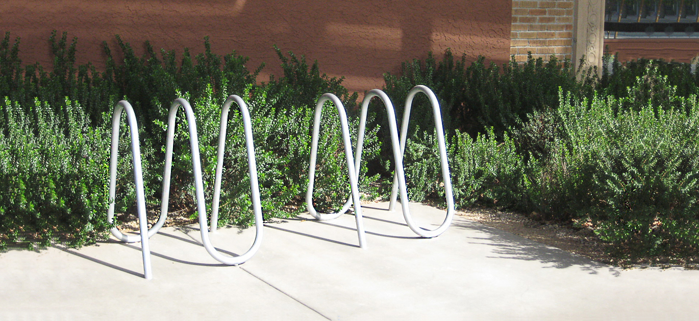 Flo Bike Rack