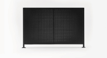 L I N E Landscape Panel - Perforated Panel