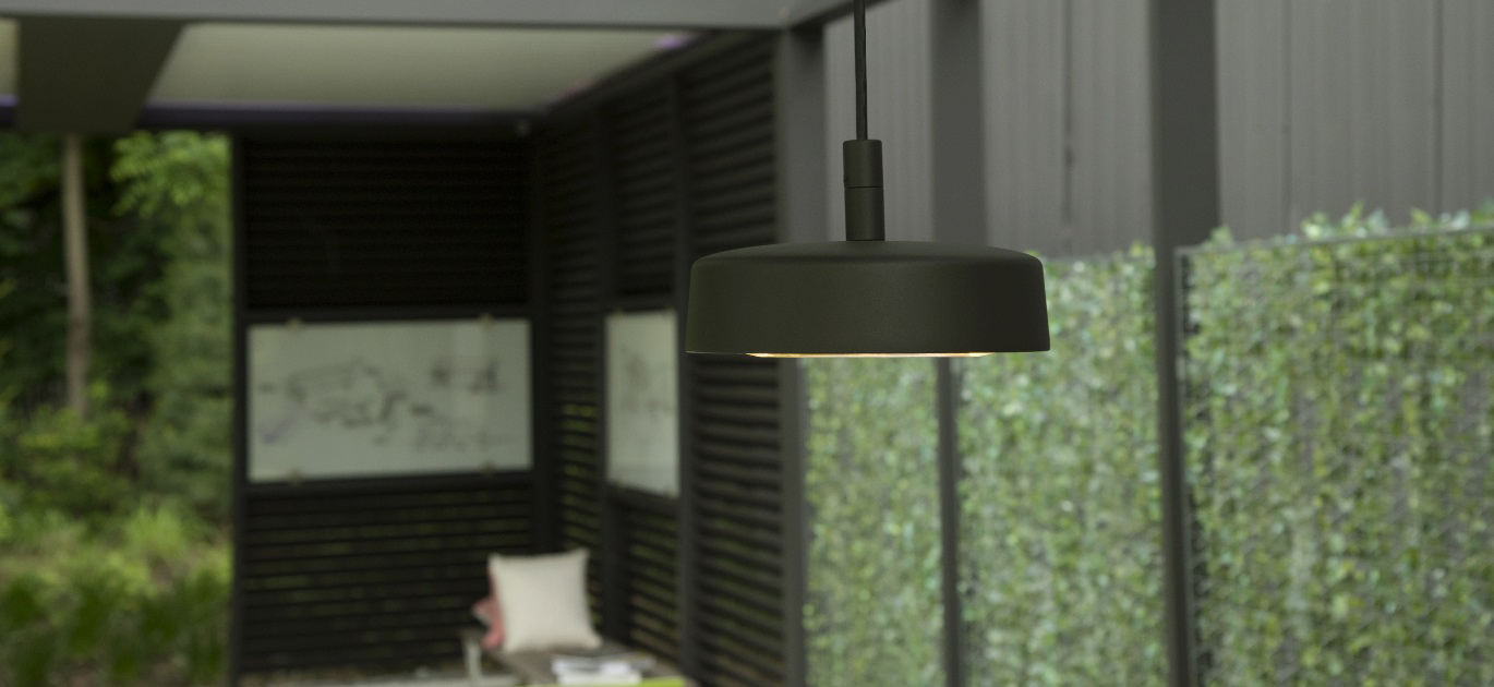 Motive Pendant Light