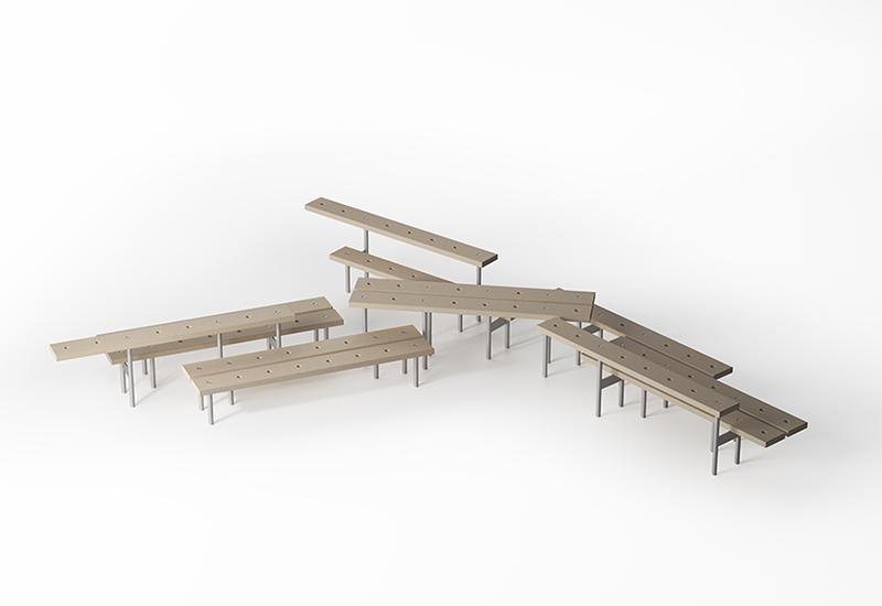 Super Rai Bench Outdoor Bench Seating Unemploymentrelief Wooden Chair Designs For Living Room Unemploymentrelieforg