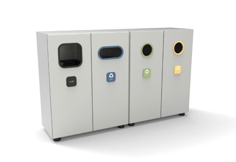 Select Recycling System