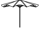 Solstice Umbrella