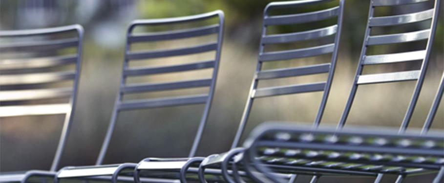 Programme « expédition rapide » de la chaise Parc Centre