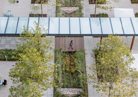 Sustainability at Landscape Forms