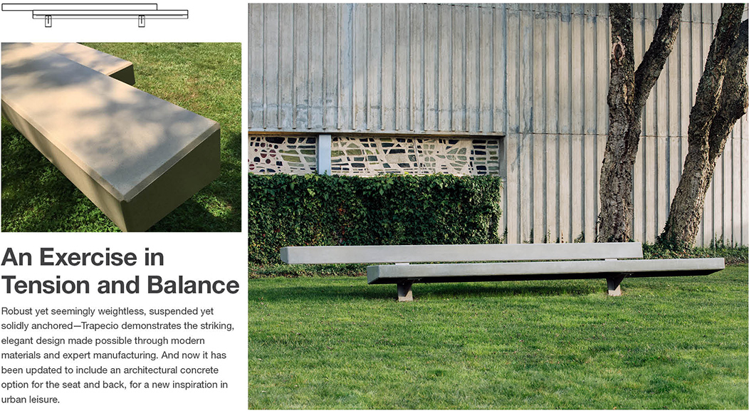 Landscape Forms Outdoor Site Furnishings And Lighting For Commercial And Public Space