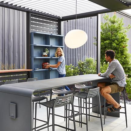 Stupendous Go Outdoortable Outdoor Table Machost Co Dining Chair Design Ideas Machostcouk