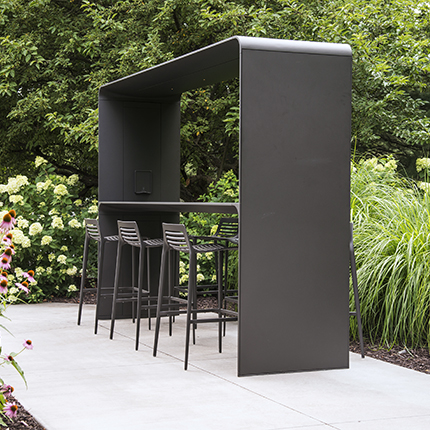 Strange Go Outdoortable Outdoor Table Machost Co Dining Chair Design Ideas Machostcouk