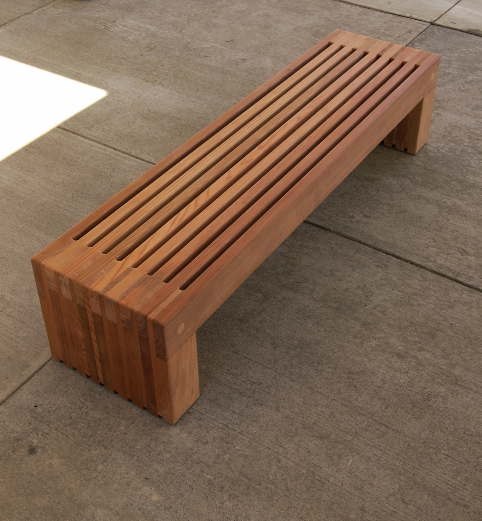 Backless Benches Indoor Part - 39: Landscape Forms