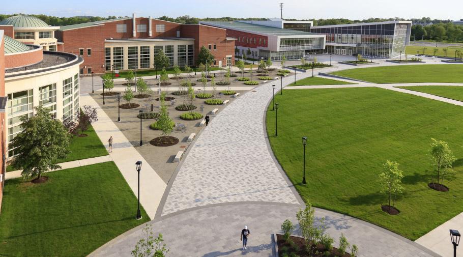 Centre de réussite des étudiants du Rowan College