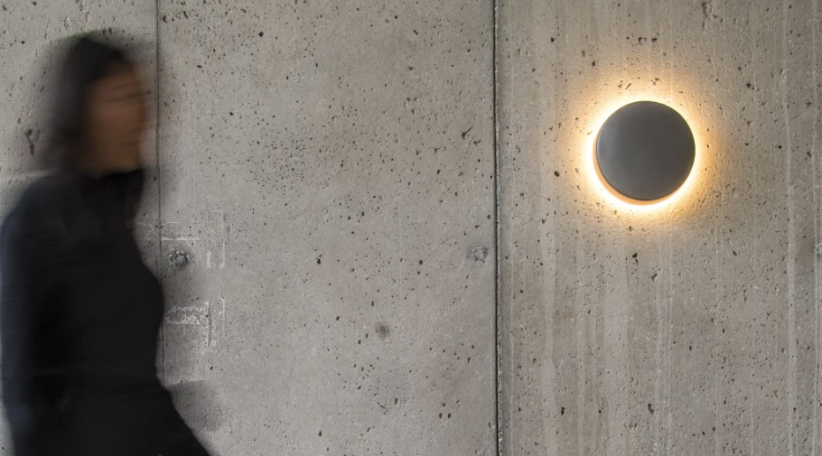Iluminación de pared Motive