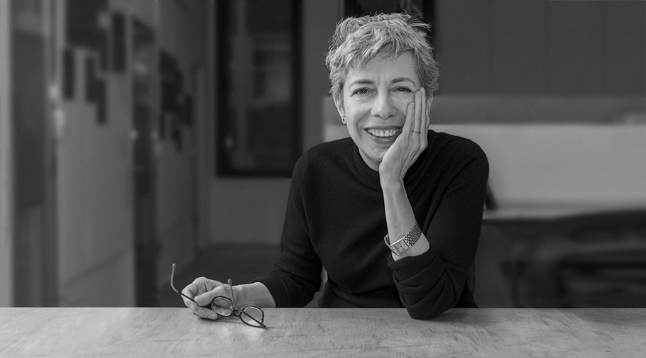 Linnaea Tillett, PhD, directrice générale de Tillett Lighting Design Associates