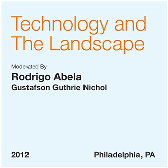 Technology and The Landscape - Roundtable Report