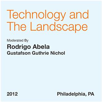 Tecnología y el paisaje - Informe profesional