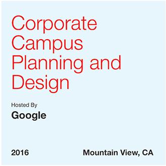 Planificación y diseño de campus corporativo -Informe profesional