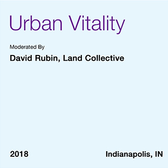 Urban Vitality - Roundtable Report