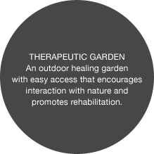Therapeutic Garden