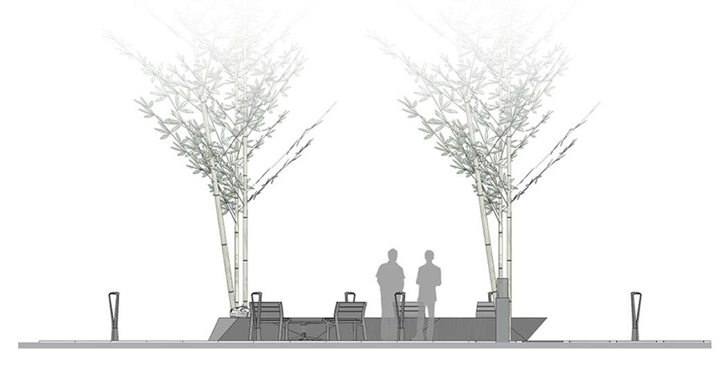 Diseño1 de la aplicación H5