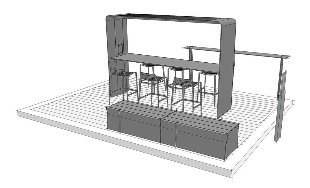 Diseño2 de la aplicación M2