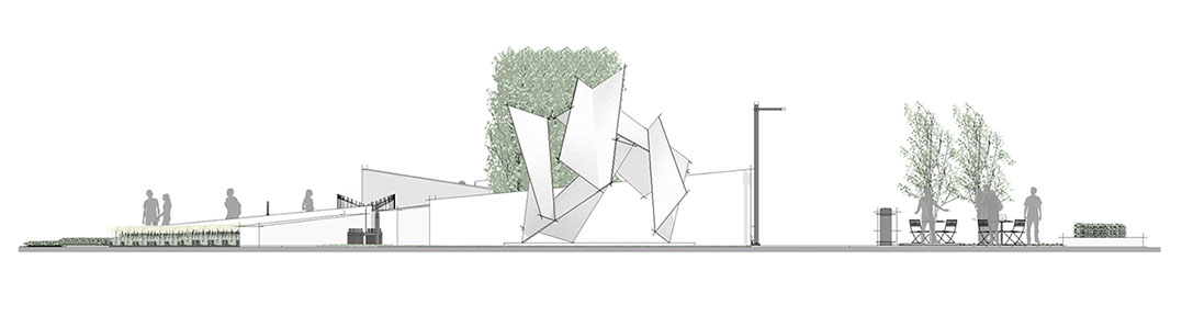 Application Sculpture Park Design 1