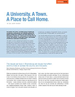 A Place to Call Home White Paper
