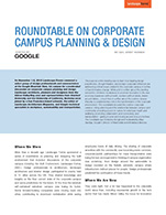 Corporate Planning White Paper