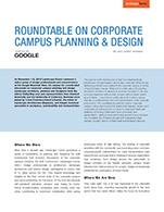 Informe sobre planificación corporativa